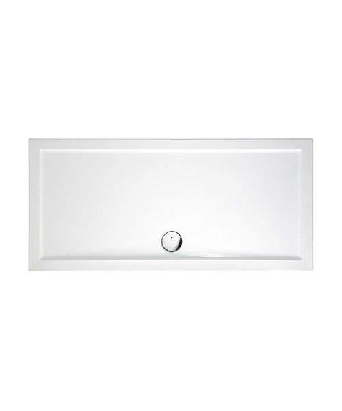 Britton Zamori Rectangle Shower Tray 1700 x 800mm
