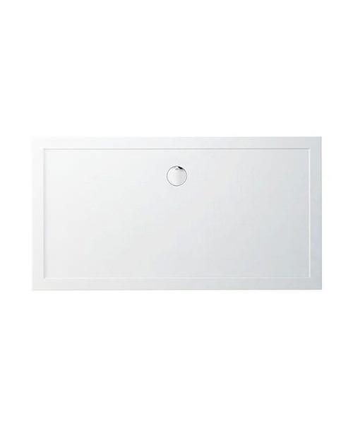 Britton Zamori Rectangle Shower Tray 1700 x 1000mm