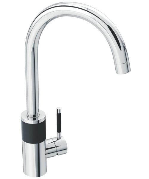 Abode Triana Aquifier Water Filter Monobloc Kitchen Mixer Tap