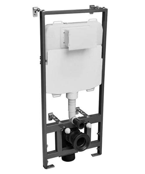 Tavistock Frame For Wall Hung Toilets - 1170mm High