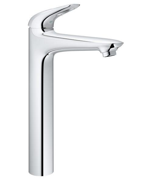 Grohe Eurostyle Half Inch XL-Size Basin Mixer Tap Chrome