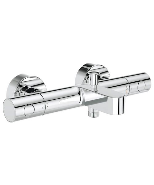 Grohe Grohtherm 1000 Cosmopolitan M Thermostatic Bath Shower Mixer Tap