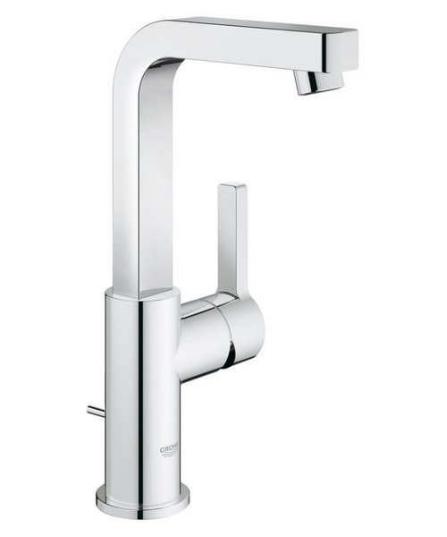 Grohe Lineare L-Size Half Inch Single Lever Basin Mixer Tap