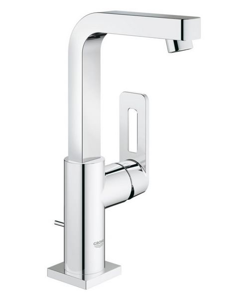 Grohe Quadra L-Size Half Inch Single Lever Basin Mixer Tap