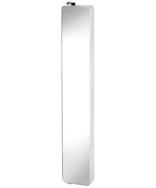 Croydex Arun Tall Pivoting Unit 1200mm