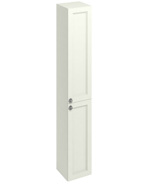 Additional image of Burlington 300mm Double Door Tall Base Unit
