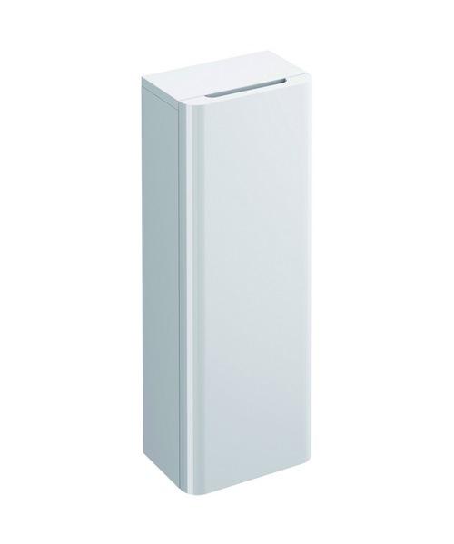 Pura Flite 300 x 800mm Single Door Storage Unit