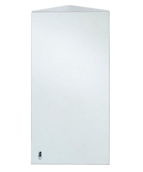 RAK Riva Corner Mirror Unit - W 300 x H 660mm