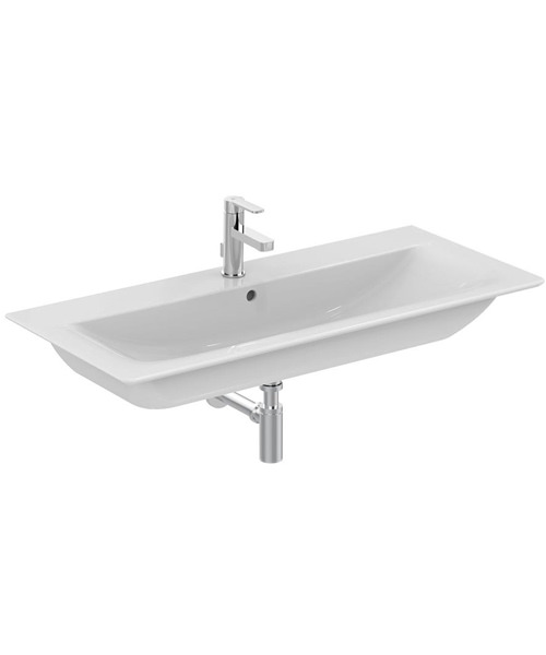 Ideal Standard Concept Air Cube 1040 x 460mm Vanity Washbasin