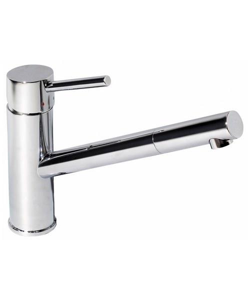 Astracast Ariel Monobloc Single Lever Kitchen Sink Mixer Tap