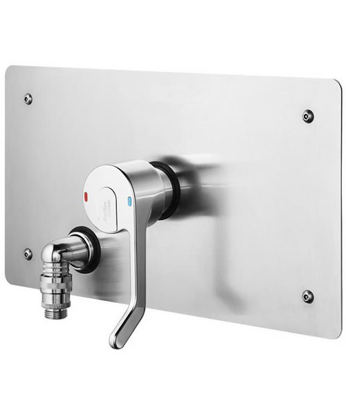 Armitage Shanks Contour 21 Thermostatic Shower Mixer Valve In Box