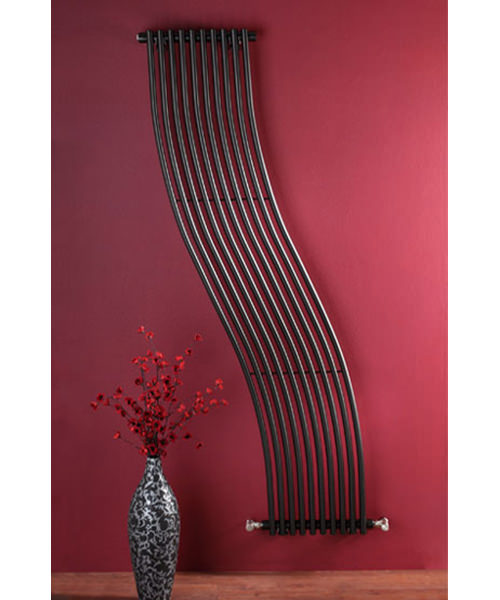 Gem MHS Tube-On-Tube Designer Radiator 399 x 1760mm