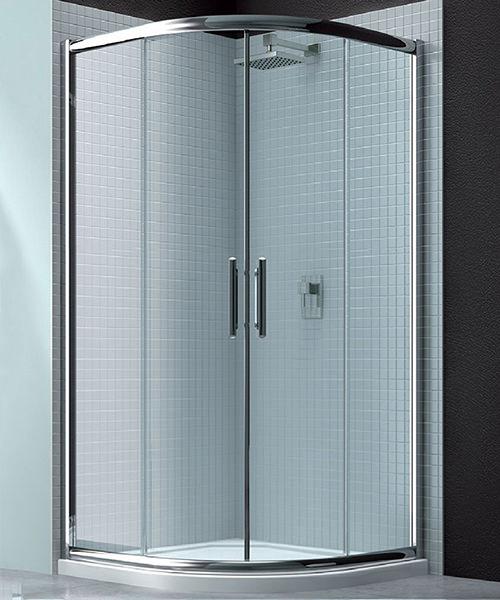 Merlyn 6 Series 2 Door Quadrant Shower Enclosure 1000 x 1000mm