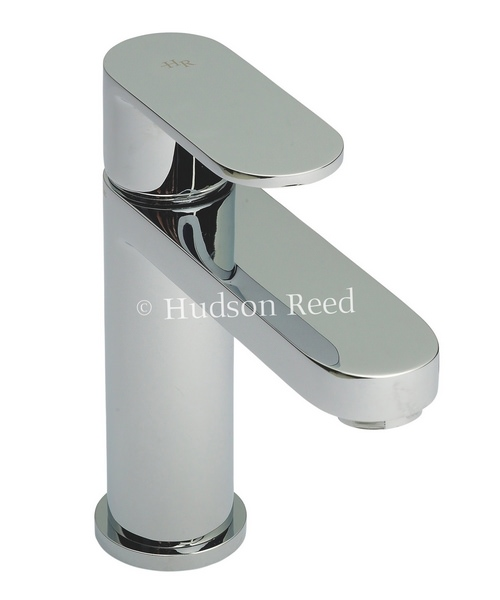 Hudson Reed Cloud 9 Mono Basin Mixer Tap Without Waste