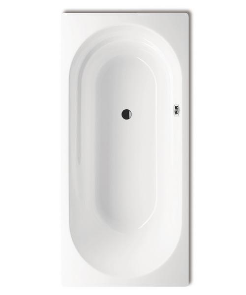 Kaldewei Ambiente Vaio 960 Single Ended Steel Bath 1700 x 800mm