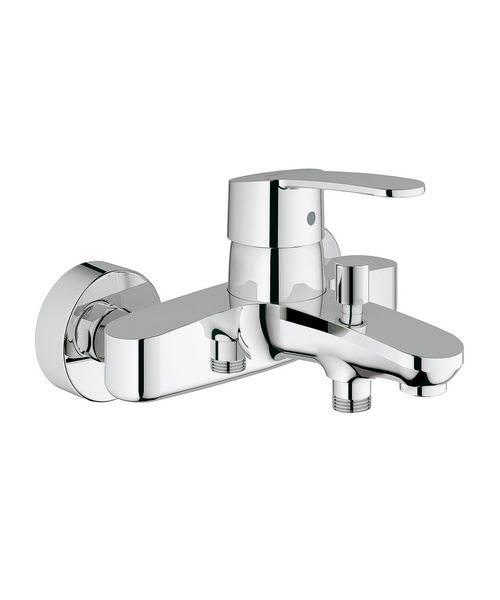 Grohe Eurostyle Cosmopolitan Wall Mounted Bath Shower Mixer Tap