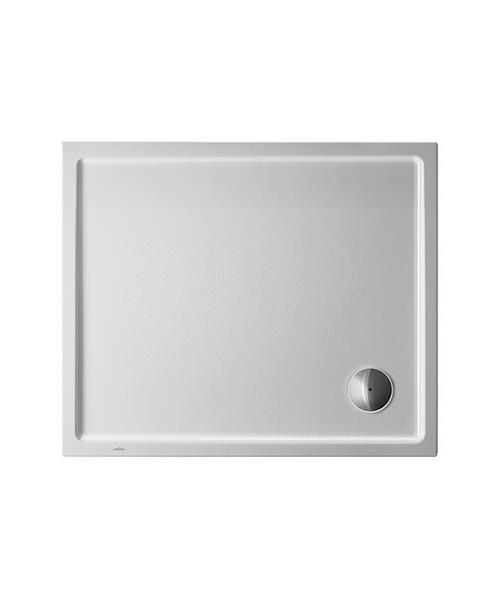 Duravit Starck Slimline Rectangular Shower Tray 900 x 800mm