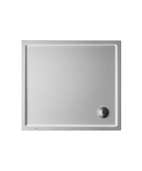 Duravit Starck Slimline Rectangular Shower Tray 1000 x 900mm