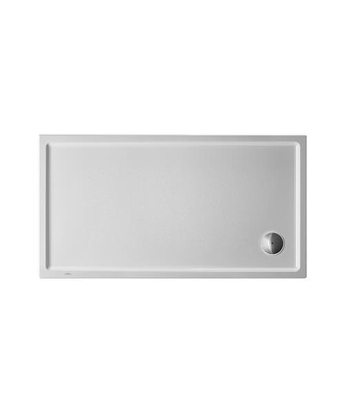 Duravit Starck Slimline Rectangular Shower Tray 1500 x 700mm