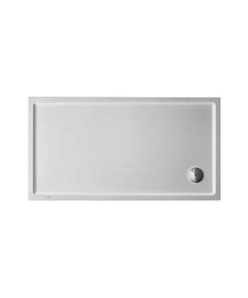 Duravit Starck Slimline Rectangular Shower Tray 1500 x 750mm