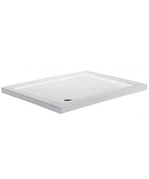 Simpsons Rectangular 1100 x 900mm Low Profile Shower Tray