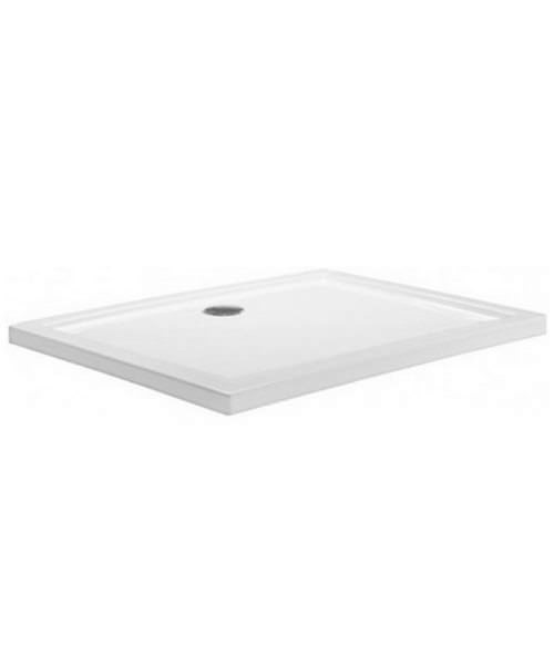 Simpsons Rectangular 1200 x 900mm Low Profile Shower Tray