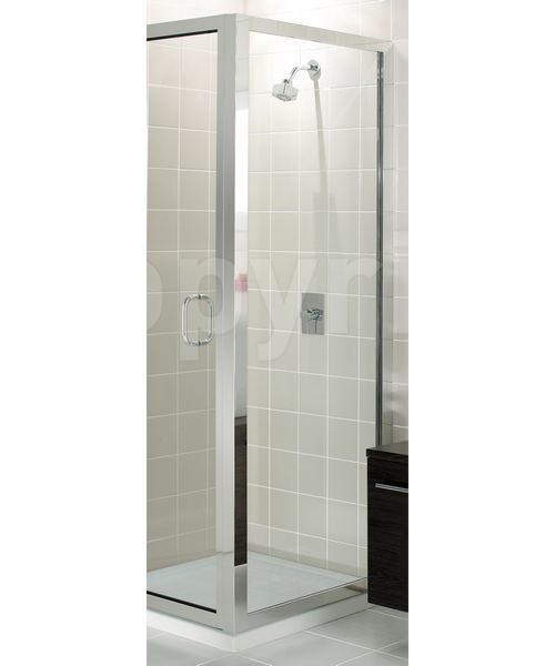 Simpsons Classic 800mm Side Panel For Shower Enclosure