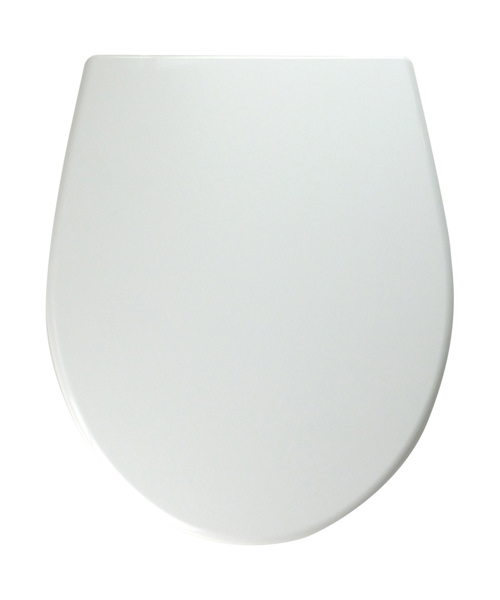 Twyford Alcona Toilet Seat And Cover White