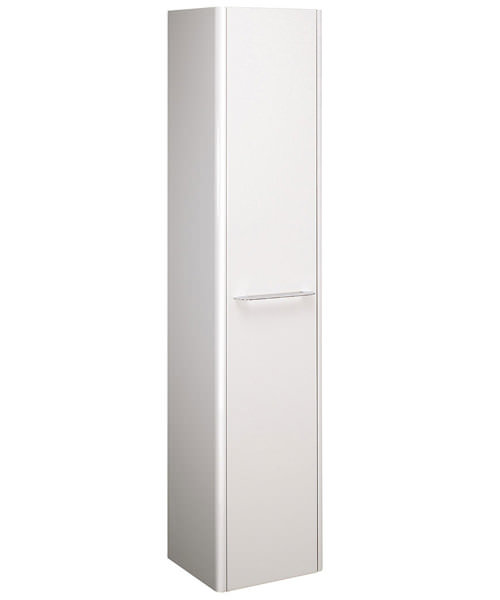 Bauhaus Celeste Tower Storage Unit 350 x 1600mm