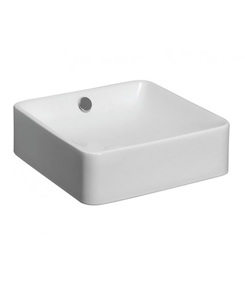 Bauhaus Sevillas 400mm Wide Countertop Basin