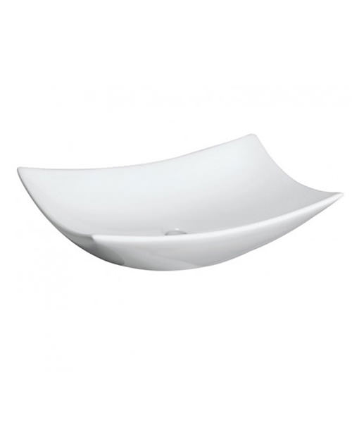 Bauhaus Magdalena 2 Countertop 570mm Wide Basin