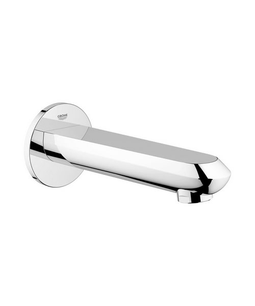 Grohe Eurodisc Cosmo Chrome Plated Bath Spout