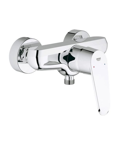 Grohe Eurodisc Cosmopolitan Single Lever Exposed Shower Mixer Valve