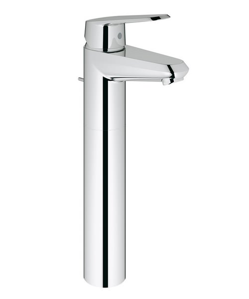 Grohe Eurodisc Cosmopolitan Basin Mixer Tap With Pop-up Waste