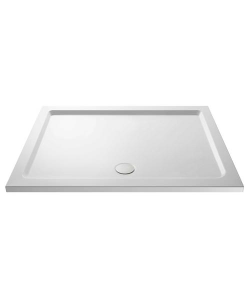 Beo Hydrastone 1600 x 700mm Rectangular Shower Tray