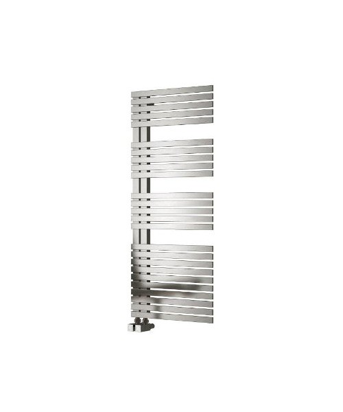 Reina Entice Satin Finish 500 x 770mm Stainless Steel Radiator