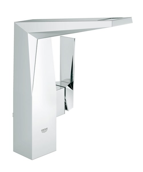 Grohe Spa Allure Brilliant Chrome Half Inch Basin Mixer Tap