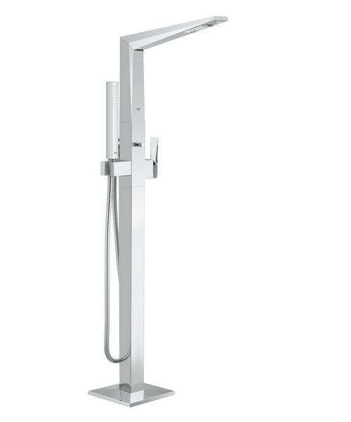 Grohe Spa Allure Brilliant Floor Standing Bath Shower Mixer Tap