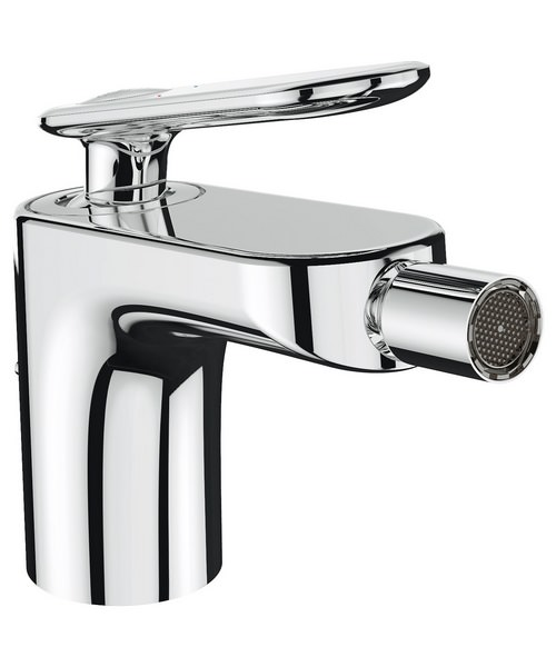 Grohe Spa Veris Chrome Bidet Mixer Tap