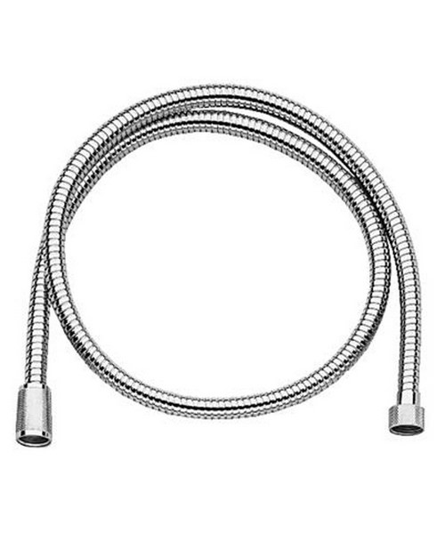 Grohe Relexa 1250mm Shower Hose Chrome