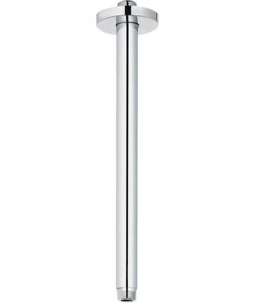 Grohe Ondus 292mm Ceiling Mounted Shower Arm Chrome