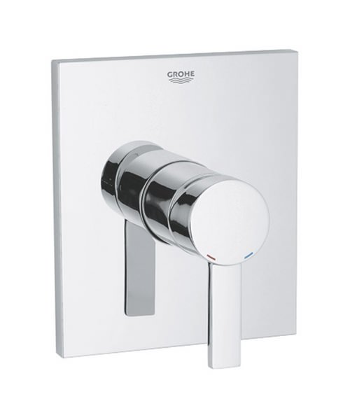 Grohe Spa Allure Chrome Concealed Shower Mixer Valve Trim