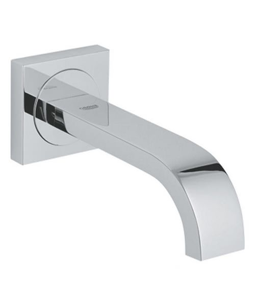 Grohe Spa Allure Chrome Wall Mounted Bath Spout