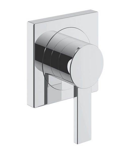 Grohe Spa Allure Chrome Concealed Stop Valve Trim