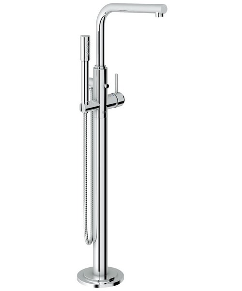Grohe Spa Atrio Floor Mounted Bath Shower Mixer Tap