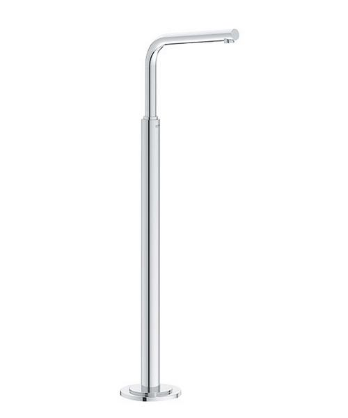 Grohe Spa Atrio Chrome Floor Mounted Bath Spout