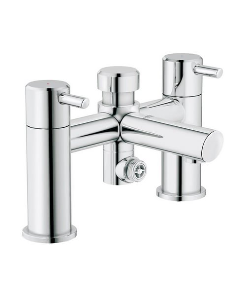 Grohe Concetto Deck Mounted Bath Shower Mixer Tap