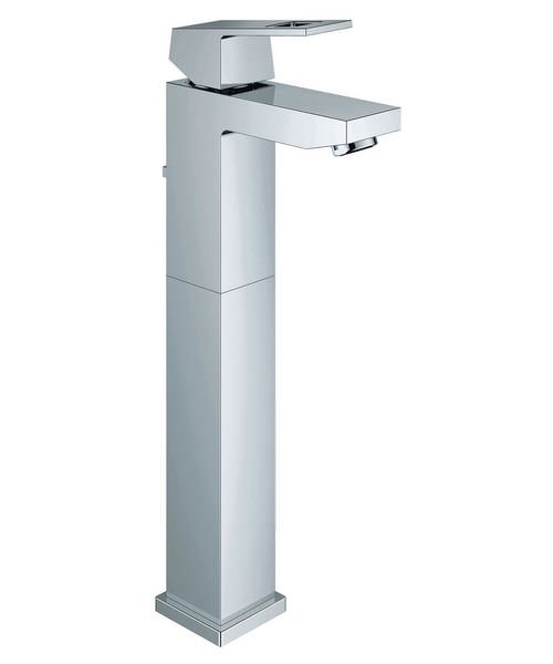Grohe Eurocube Basin Mixer Tap For Free Standing Basins