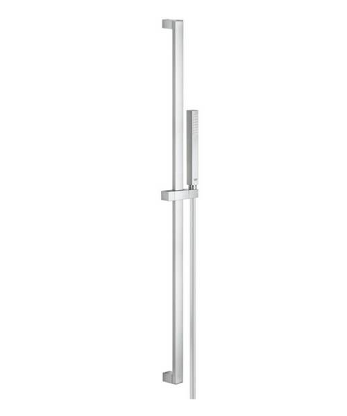 Grohe Euphoria Cube Stick Shower Rail Set