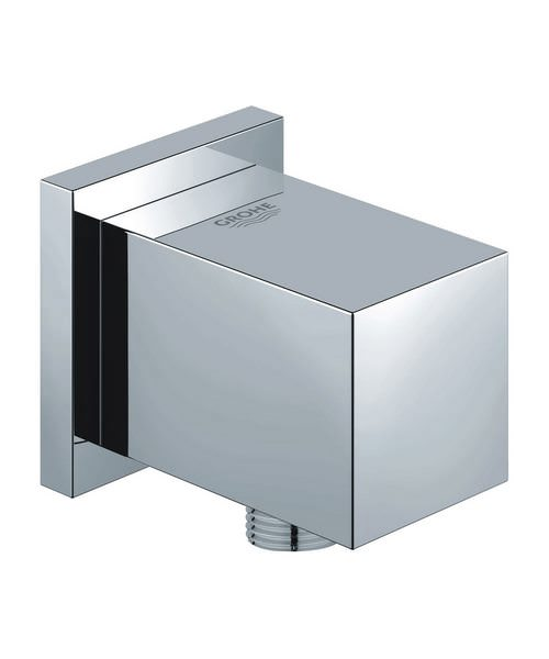 Grohe Euphoria Cube Shower Outlet Elbow 1/2 Inch